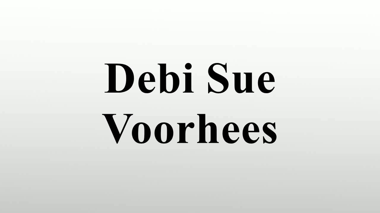 Debi Sue Voorhees Nude Photos 68