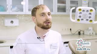 Что такое ортопедическая стоматология в Тольятти