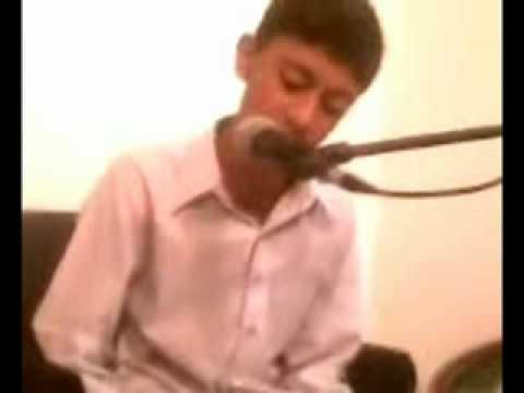 shahrukh kazmi reciting may zulfiqar hun.flv