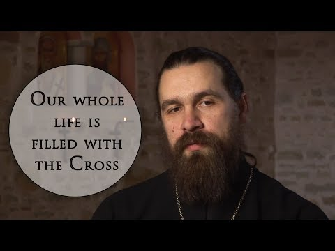 Our Whole Life is Filled with the Cross: the Word on the Week of the Cross