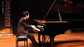 Yuanfan Yang: Liszt, Hungarian Rhapsody No. 15 in A minor, S. 244 Rákóczi-Marsch - YouTube.flv