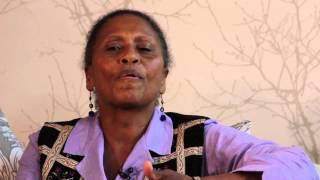 All African Futures Forum: Patricia McFadden & Senator Peter Anyang' Nyong'o
