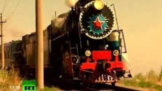 Treasure Train: Lost Gold of the Last Tsars