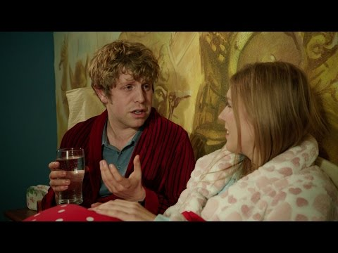 The perils of a big night out - Josh: Episode 4 Preview - BBC Three