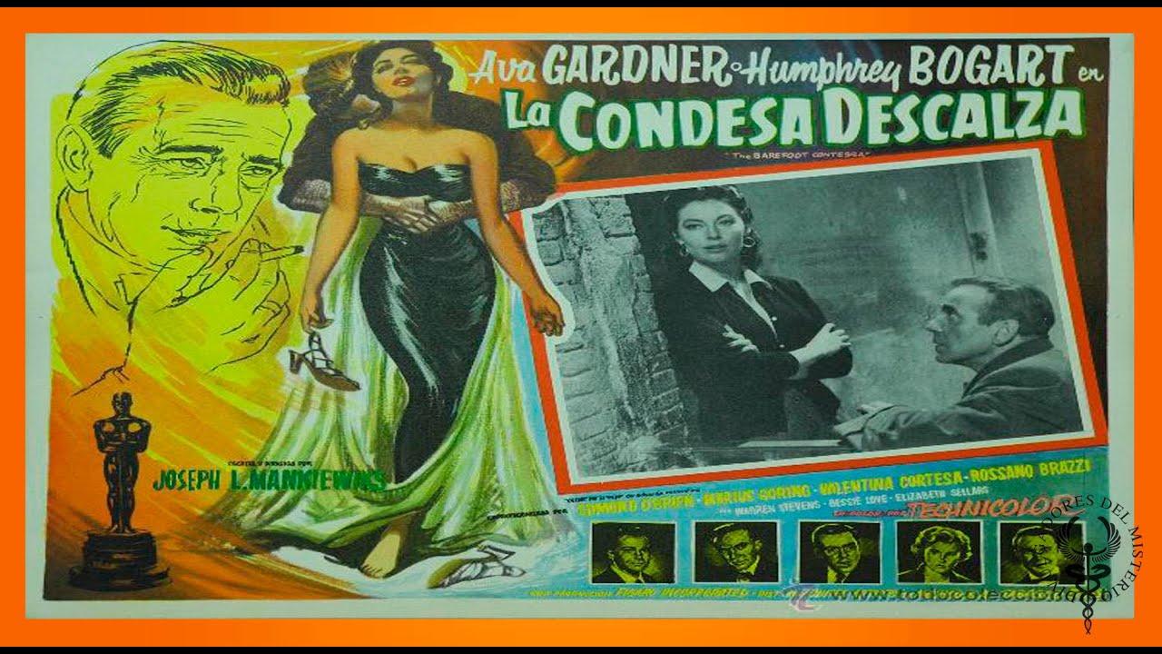 Download 👣LA CONDESA DESCALZA (1954)👣 por Raúl Sanchidrián