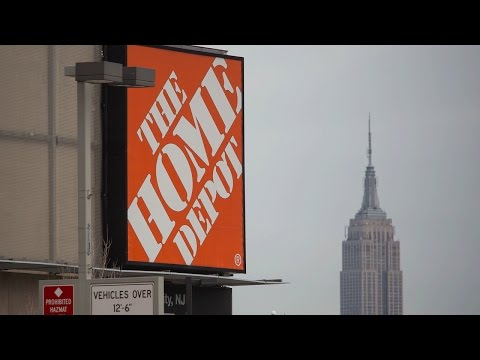 Home Depot Introduces Fixed Schedules for Employees | Fortune Most Powerful Women