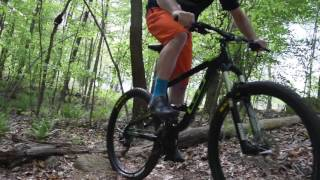 GT Verb 27.5 Mountain Bike Platform Review By Performance Bicycle