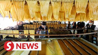 Illegal foo chuk factory faces court action after defying order to close