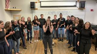 Sledgehammer (opb. Rihanna) - Amplified A Cappella