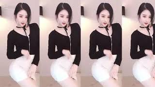 欧芊慕  짧은 치마 短裙   AOA 에이오에이