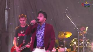 saththai-oya-man-witharada-adare-kale---ashan-fernando-with-romantic-music-band