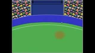 元投手のピッチング ファミスタオンライン
