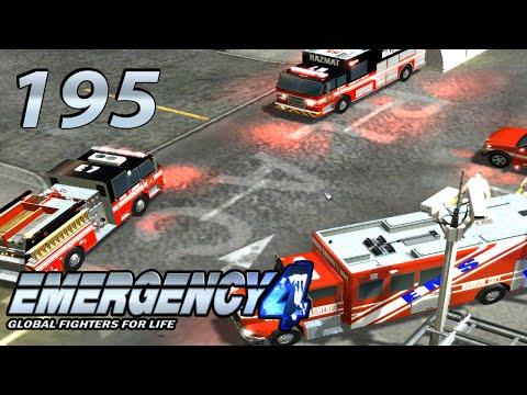 Emergency 4| Episode 195| Harbor City mod