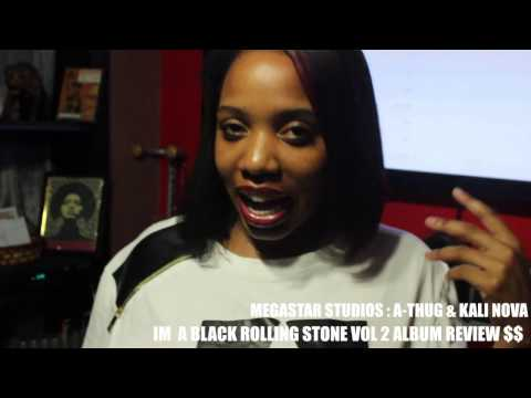 Get Paid To Review ablum +im a Black RolliNG STONE VOL 2 CONTEST