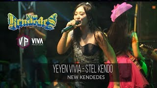 Download Video STEL KENDO - YEYEN VIVIA NEW KENDEDES LIVE WRINGIANOM GRESIK 2018 MP3 3GP MP4