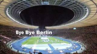 TELE-Bye Bye Berlin video