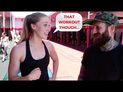 Dumbbell HIIT Circuit (Full Body) || With Guest Trainer: Jeff Morgan