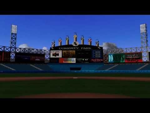 Every Major League Baseball Stadium: Major League Baseball Featuring Ken Griffey Jr.✔