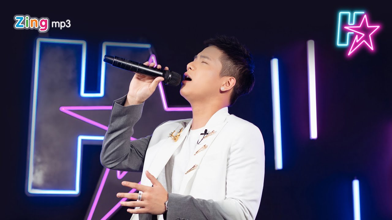 """""""H Sao"""" - Quân A.P live You're My Crush & Còn Gì Đau Hơn Chữ Đã Từng & Ai Là Người Thương Em"""