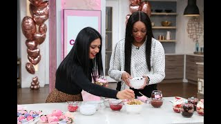 3 sweet and sexy Valentine's Day desserts