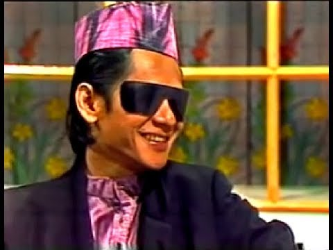 Sudirman - Selamat Pagi Malaysia (1990)   Asia's No. 1 Performer