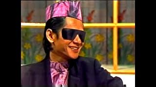 Sudirman - Selamat Pagi Malaysia 1990   Asia's No. 1 Performer