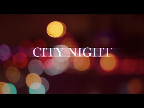 Finding Favour - City Night (Official Lyric Video)