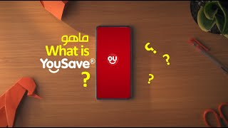 What is YouSave?
