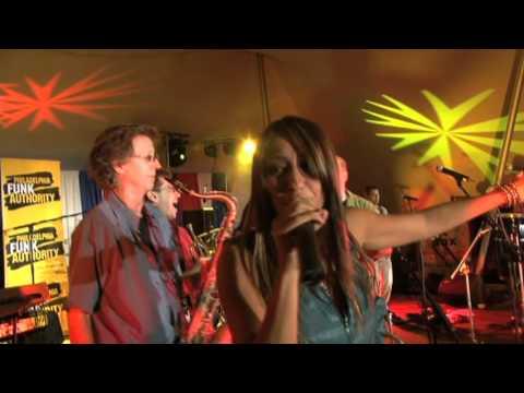 Shining Star - Philadelphia Funk Authority