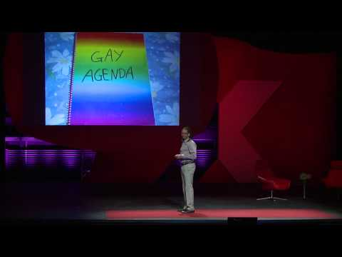 "Watch : The ""gay agenda"" 