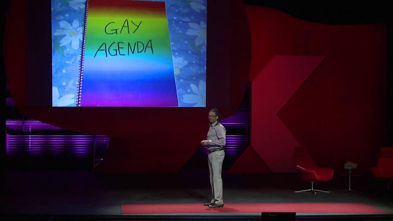Gay men next door