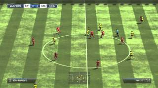 FIFA 13 | DreaD Vs Own - Una sfida Epica