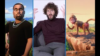 How on EARTH did Lil Dicky get Justin Bieber, Ariana Grande, Kanye West() ++ on his new single