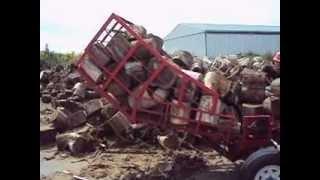 Top Performing Firewood Splitter