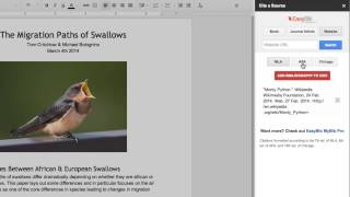 Add ons for Google Docs & Sheets(, 2014-06-25T15:56:07.000Z)