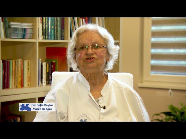 Dr. Rodica Mătușa îți explică cum te ajuta vaccinul anti-COVID-19 dacă ai HIV și un CD4 mic