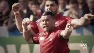 Rugby World 2015 - World in Union