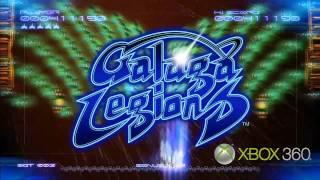 Galaga Legion DX - PSN / XBLA - Galaga is back!