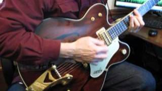 Beatles - Roll Over Beethoven Lead Guitar Secrets