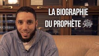 Baixar Cours n°3/8 : La biographie du Prophète ﷺ - Rachid Eljay
