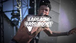 Blueface - Bleed It (Bass Boosted)