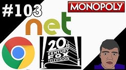LOGO HISTORY #103 - NET, Monopoly, Google Chrome & 20th Century Fox Television