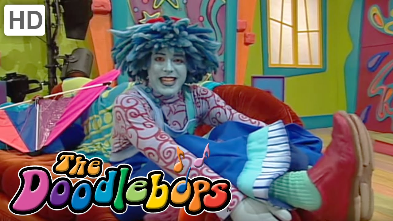 is rooney from the doodlebops gay