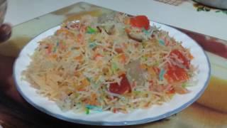 Zarda - Cooking With Noor