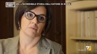 Talluto, L'untore Di Roma