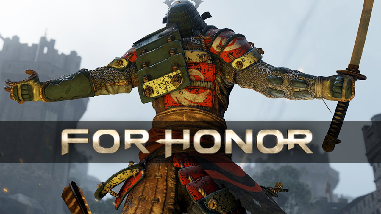 for honor working on solo campaign alpha feedback. Black Bedroom Furniture Sets. Home Design Ideas