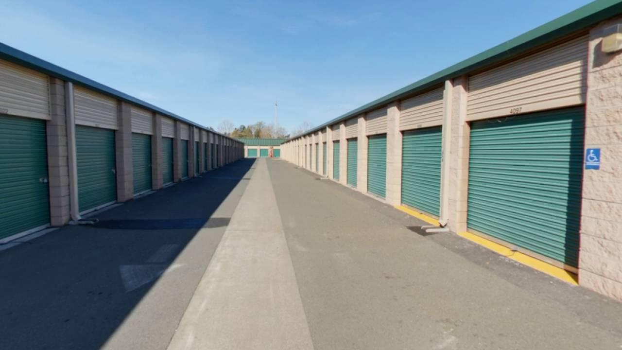 Santa Rosa Avenue Self Storage Ca
