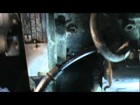 Cummins C Series 8 3l W Bosch Pes6p Fuel Injection Pump