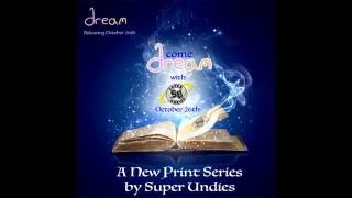Super Undies Potty Trainers NEW Dream Series