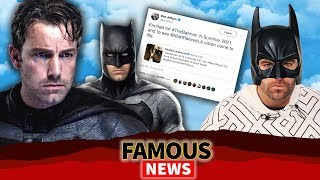 Ben Affleck is Out As Batman, Who Should Replace Him? JWoww & Roger Drama, Kid Buu Update & more